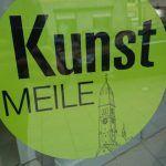 Faltbuch Tierschutz Kunstmeile Augsburg
