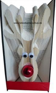 Faltbuch Tierschutz Rudolf